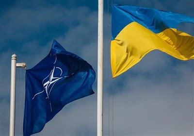 """وعده اوکراین درباره ارتقاء سریع به وضعیت """"شریک ناتو"""""""