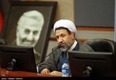 امام جمعه کرمان: تشکیل جبهه مقاومت اسلامی از دستآوردهای دفاع مقدس است