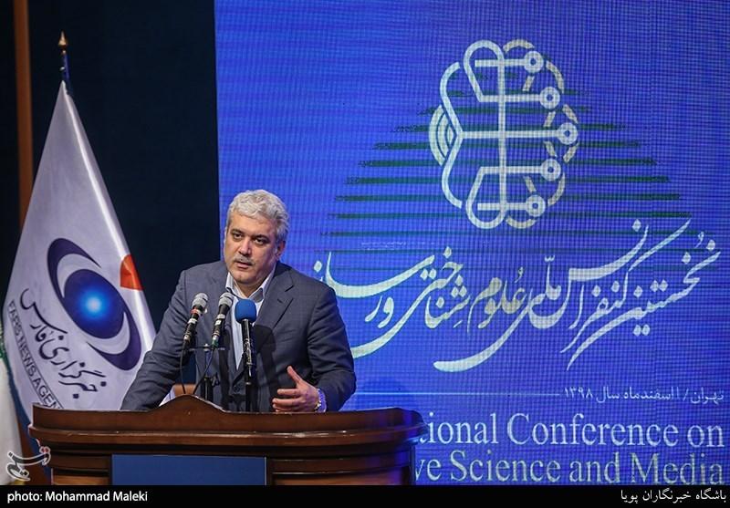 VP Highlights Iran's Biotechnological Medicine Production Capacity