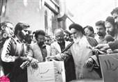 نماهنگ| تکلیف شرعی مردم در انتخابات در بیان امام خمینی (ره)