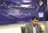 هیئتهای نظارت شورای نگهبان با متخلفان انتخاباتی برخورد قاطع میکنند