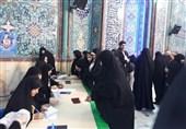 انتخابات ایران| حضور باشکوه مردم زنجان از نخستین ساعات رأیگیری