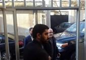 انتخابات مجلس 98 |ظریف، عارف و محسن هاشمی رأی خود را به صندوق انداختند
