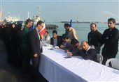 حضور پرشور مردم در 720 شعبه اخذ رای در استان بوشهر