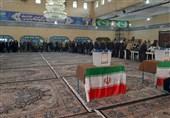 اسامی نامزدهای منتخب در 2 حوزه انتخابیه استان بوشهر اعلام شد