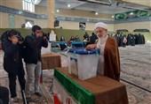 انتخابات ایران| نماینده ولیفقیه در استان قزوین: مجلس انقلابی وامدار هیچ جناحی نیست + فیلم