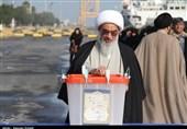انتخابات ایران| امام جمعه بوشهر رای خود را به صندوق انداخت + تصاویر