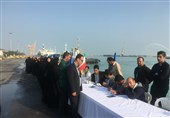 انتخابات ایران| 66 کاندیدا در عرصه انتخابات استان بوشهر با هم رقابت میکنند