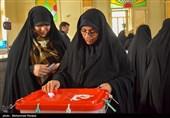 انتخابات ایران| دبیر ستاد انتخابات یزد: الزامی به استفاده از اثر انگشت در شعب اخذ رای نیست
