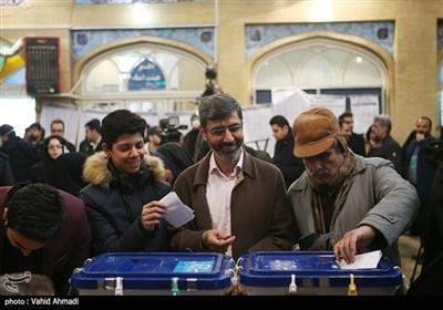 آخرین وضعیت کاندیداهای انتخابات ۱۴۰۰؛ در اردوگاه اصلاحطلب و اصولگرا چه خبر است؟