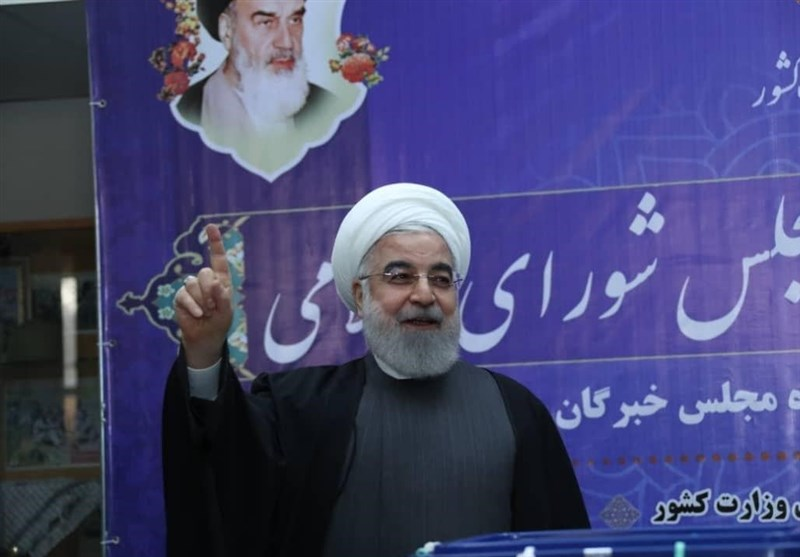 Iran parliamentary elections ,