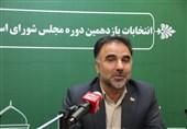 انتخابات ایران| بیش از 4 هزار نفر امنیت برگزاری انتخابات در یزد را برعهده دارند