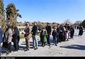 انتخابات ایران| حضور پرشور مردم شهر بابل در حماسه دوم اسفند