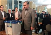 انتخابات ایران| استاندار قزوین: تعهد، تخصص و عقلانیت شاخصهای اصلی یک نماینده اصلح است + فیلم