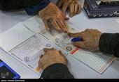 پایان زمان رسمی رأیگیری در سراسر استان سمنان؛ مهلت اخذ رأی تمدید نشد