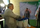 انتخابات ایران| استاندار سیستان و بلوچستان رأی خود را به صندوق انداخت