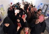 گزارش خبرنگاران تسنیم| حضور پرشور مردم در 4 ساعت اولیه اخذ رای در تهران و دیگر شهرها/ مشارک در قم بالاست