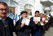 انتخابات ایران| خلق حماسه سیاسی مردم شرق مازندران در نخستین ساعات رای گیری
