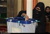 انتخابات ایران| شور انتخابات در جزایر خلیج فارس از قاب دوربین تسنیم