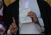 انتخابات ایران| حماسه حضور پرشور مردم در دیار انقلاب از نگاه دوربین