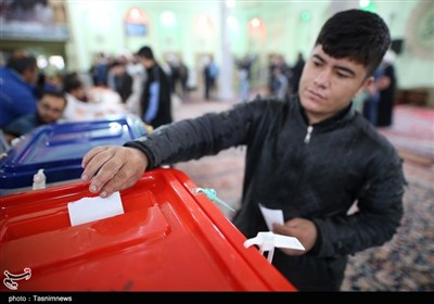 انتخابات ۱۴۰۰ در خراسان شمالی بدون شکایت برگزار شد
