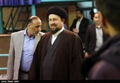 دعوت سید حسن خمینی به مشارکت در انتخابات
