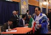 انتخابات ایران| مشارکت مردم زاهدان در انتخابات بالاست