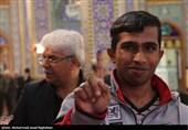 انتخابات ایران| روایت تصویری تسنیم از ساعات نخست رایگیری در یزد