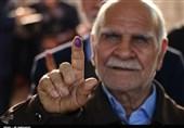 انتخابات ایران| هیچ یک از شعب اخذ رای در یزد با مشکل مواجه نیست