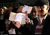 انتخابات ایران| مهلت اخذ رأی در استان سمنان یک ساعت دیگر تمدید شد