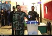 انتخابات ایران| مردم همدان برای خلق حماسهای دیگر پای صندوق رأی آمدند