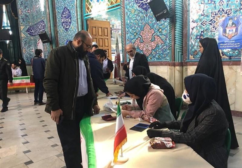 یازدهمین دوره انتخابات مجلس شورای اسلامی ,