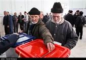 فرمانده منطقه پدافند هوایی شرق: حضور مردم در انتخابات دشمنان را نا امید خواهد کرد