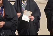 انتخابات ایران|حضور پرشور کهگیلویه و بویراحمدیها در پای صندوقهای رای به روایت تصویر