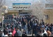 انتخابات ایران| مردم دیار آریوبرزن حماسهای دیگر خلق کردند