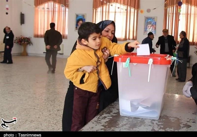 انتخابات مجلس 11 ,