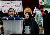 انتخابات ایران| هیچ تخلف انتخاباتی در کاشان گزارش نشده است + فیلم