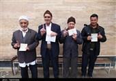 مشارکت حداکثری مردم خراسان شمالی در همه انتخاباتها / سهم 80 درصدی در تعیین سرنوشت ایران و منطقه