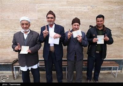 مشارکت حداکثری مردم خراسان شمالی در همه انتخاباتها / سهم ۸۰ درصدی در تعیین سرنوشت ایران و منطقه