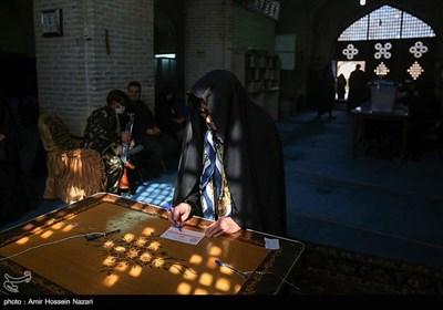 انتخابات یازدهمین دوره مجلس شورای اسلامی در قزوین