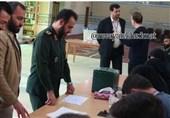 انتخابات ایران| حضور مردم در انتخابات خنثیکننده نقشههای شوم دشمنان است