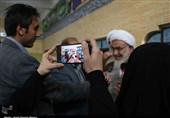 انتخابات ایران| حضور مردم قزوین در پای صندوق رای به روایت تصویر
