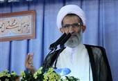 نماینده ولی فقیه در استان چهارمحال و بختیاری: نماینده منتخب خادم مردم باشد