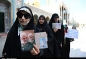 انتخابات ایران| جمعه تاریخساز قمیها در پای صندوقهای رأی به روایت تصویر