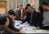 انتخابات ایران| 44 درصد رأیدهندگان در استان کرمانشاه بانوان هستند