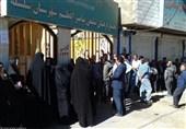 انتخابات ایران| حضور پرشور مردم استان لرستان در انتخابات مجلس به روایت تصویر