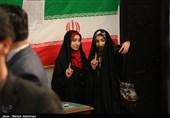 انتخابات ایران| انتخابات یازدهمین دوره مجلس شورای اسلامی در اردبیل به روایت تصویر