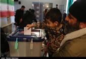 انتخابات ایران| اختلالی در روند انتخابات یزد نداشتهایم / درخواست از وزارت کشور برای تمدید انتخابات
