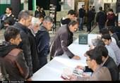انتخابات ایران| انتخابات در استان بوشهر در کمال سلامت در جریان است
