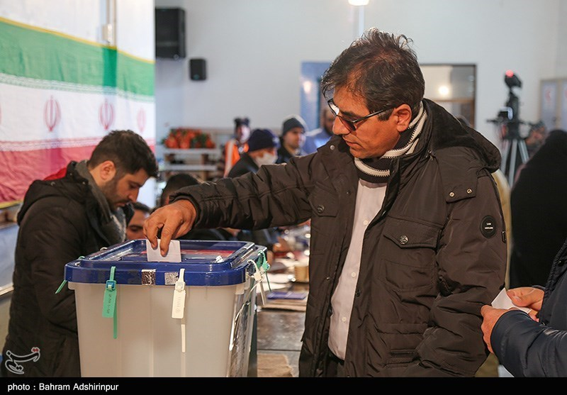 Iran Elections: 90 Candidates Drop Out of Race in Tehran, 30 Wrongdoers Arrested